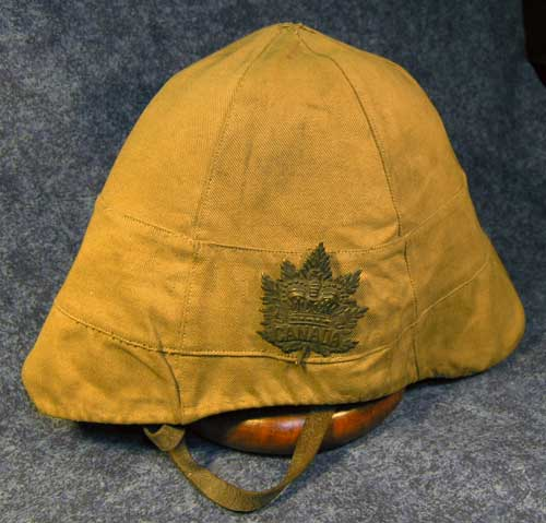 Canadian Victorian Autographs 5 - On Militaria
