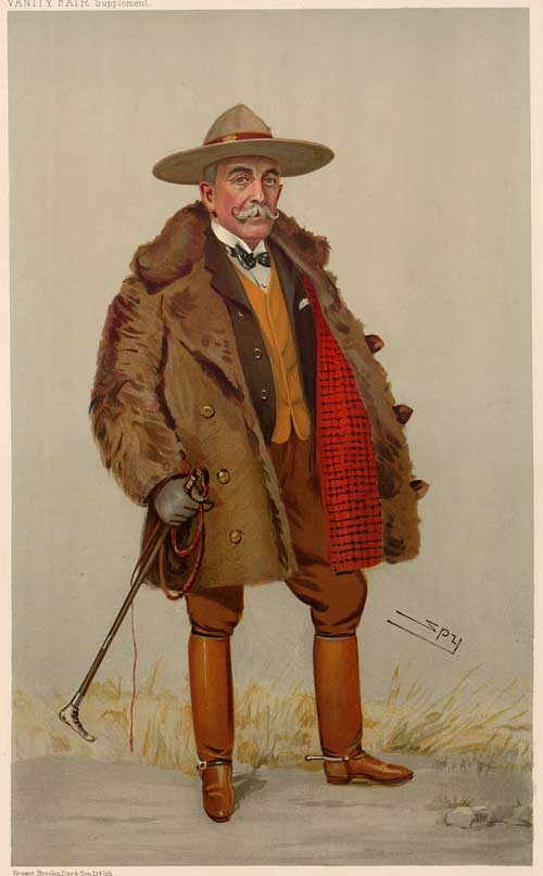 the earl of minto 18451914
