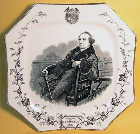 sir john a macdonald essay Historians close to pinpointing sir john a macdonald's birthplace four months before the founding father of confederation's 200th birthday, we may soon learn where exactly he was born in glasgow, scotland.