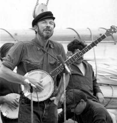 Vega Pete Seeger 5-string Folk Banjo - 1958-1970
